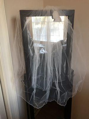Beautiful Ivory Wedding Veil for Sale in Jonesborough, TN