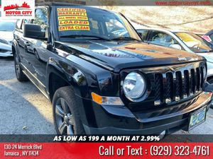 2015 Jeep Patriot for Sale in Jamaica, NY