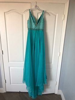 Sherri Hill design dress/ Prom, quinceanera for Sale in Homestead,  FL