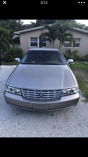 Cadillac for Sale in North Miami Beach, FL