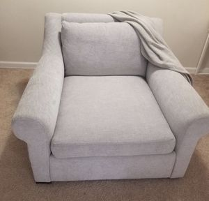 Large cozy chair for Sale in Burke, VA