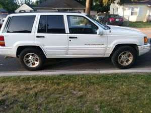 1996 Grand jeep Cherokee v6 for Sale in Portland, OR