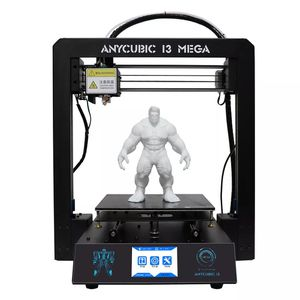 Anycubic i3 MegaDIY 3D printer for Sale in Laredo, TX