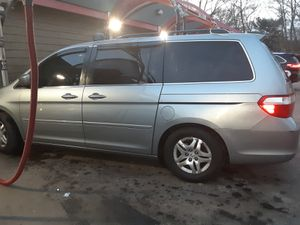07 Honda Odyssey for Sale in Boston, MA