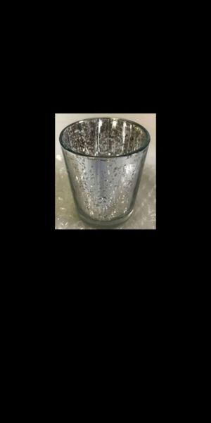 New. Volens Silver Candle Holders, 11 Count for Sale in Norco, CA