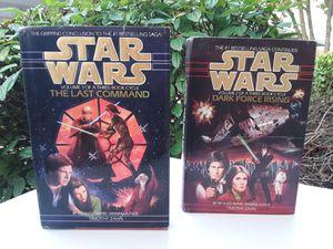 Star Wars Hardback Books for Sale in Lacey, WA