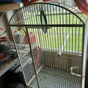 Big Cage Birt Or Parrot. for Sale in Kent, WA