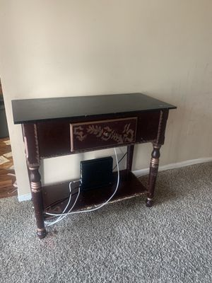 Real Italian marble top sofa or entry table for Sale in Gaithersburg, MD