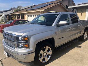 2015 Chevy Silverado LT for Sale in Stockton, CA
