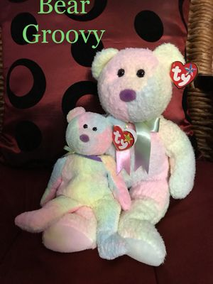 Groovy the Bear for Sale in Fremont, CA