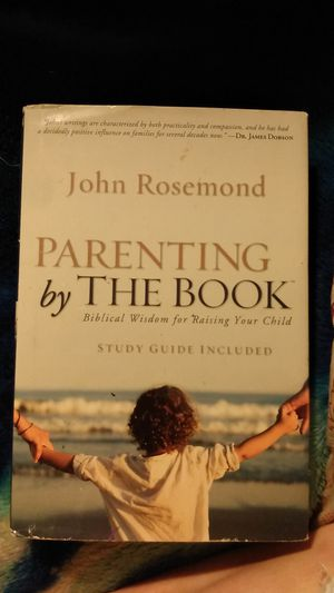 Parenting by the book for Sale in Knoxville, AR