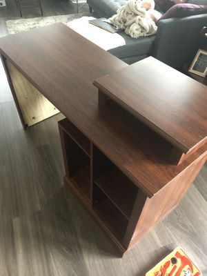 Wood Desk for Sale in Washington, DC