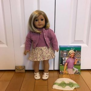 Kit Kittredge American Girl Doll With Accessories for Sale in Naperville, IL