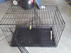 Dog crate for Sale in Colorado Springs, CO