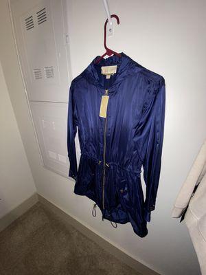 MK rain jacket for Sale in Duluth, GA
