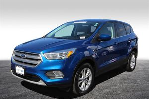 2017 Ford Escape for Sale in Seattle, WA