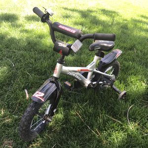 Novara 12inch Kids bike (unisex) for Sale in Littleton, CO
