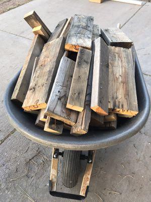 Firewood,one willberoe $20.00,two $35.00,three $45.00. for Sale in Heber, AZ