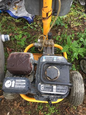 Pressure washer ryobi for Sale in Westminster, MD
