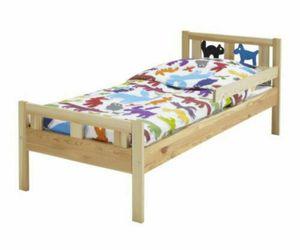 Ikea toddler bed for Sale in Pomona, CA