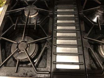 Gas Stove for Sale in Moore, SC