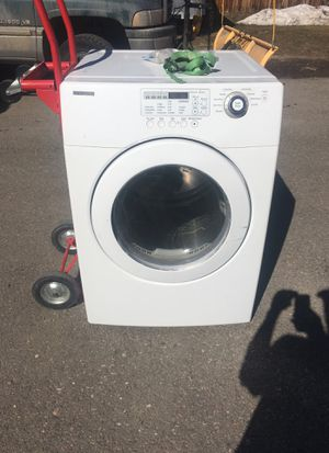 Samsung dryer for Sale in Missoula, MT