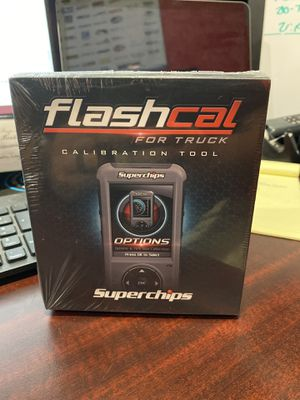 Flashcal Calibrator Tool for Sale in San Antonio, TX