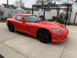 1994 Dodge Viper RT10 for Sale in Detroit, MI