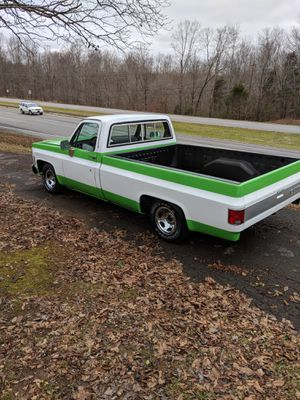 79 chevy c-10 for Sale in Fairview, TN
