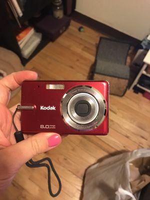 Kodak digital camera for Sale in Brooklyn, NY