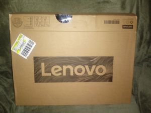 Lenovo ideapad3. 2020 model for Sale in Osceola, IN