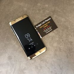 Samsung Galaxy S7 Edge, 32 GB, Compatible With T.Mobile📲 Metro 📲 Simple Mobile 📲Excellent Condition ⭐️⭐️⭐️$149🔥🔥🔥 for Sale in Charlotte,  NC