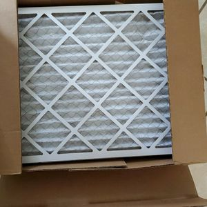 AC Air Filter 16 1/2 × 21 1/2 ×1 for Sale in Davenport, FL