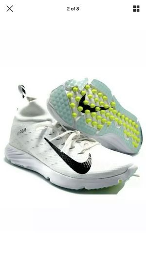 New Nike Vapor Speed Turfs size 10. 10.5 11.5 for Sale in Alhambra, CA