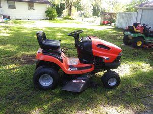 Nice scotts riding lawn mower for Sale in Sarasota, FL