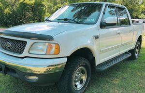 🌟Original owner $800 comfortably 2OO2 Ford F-150 XLT🌟 for Sale in Washington, DC