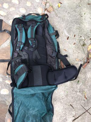 Rucksack backpack travel gear for Sale in FL, US