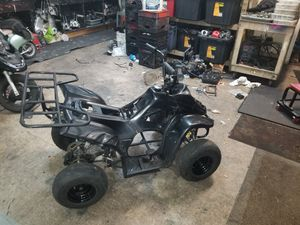 Fourwheeler roller for Sale in Harper Woods, MI