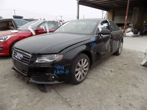 2011 Audi A4 2.0L (PARTING OUT) for Sale in Fontana, CA