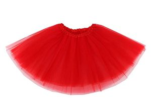 New Classic 3-Layered Tulle Tutu Ballet Skirt/Ruffle Pettiskirt/Adults/Teens for Sale in Spring, TX