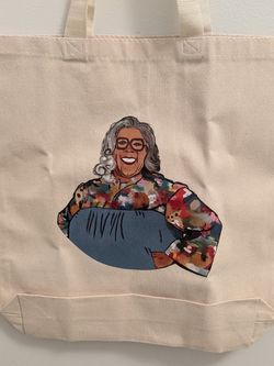 Madea's Farewell Tote Bag for Sale in Queens,  NY