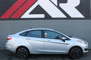 2016 Ford Fiesta for Sale in Cypress, CA