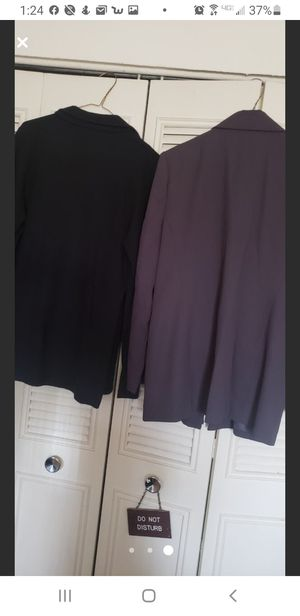 2 Pantsuits size large for Sale in Uniondale, NY