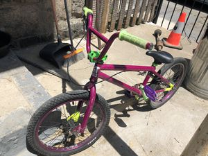 GT pro BMX bike for Sale in New York, NY