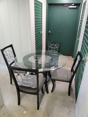 Dining Table Set for Sale in Virginia Beach, VA
