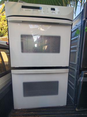 2 ovens kitchen aid sepurba for Sale in Anaheim, CA