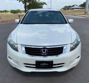 2008 Honda Accord EX-L priceֆ1400 drives great! System❗❤️ for Sale in Portland, OR