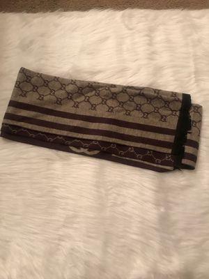 Gucci scarf for Sale in Atlanta, GA