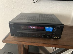 Kenwood VR-8050 Receiver for Sale in Santa Clarita, CA
