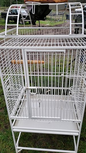 Bird cage for Sale in Roy, WA